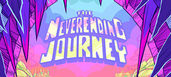 The Neverending Journey